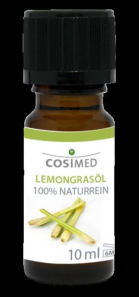 cosiMed Lemongrasöl, Ätherisches Öl