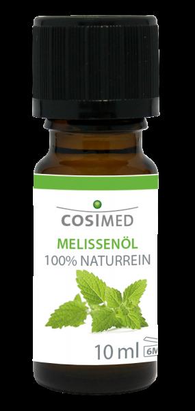 cosiMed Melissenöl, Ätherisches Öl