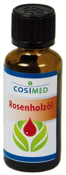 cosiMed Rosenholzöl 30ml, ätherisches Öl