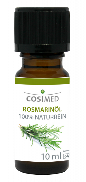 cosiMed Rosmarinöl, Ätherisches Öl