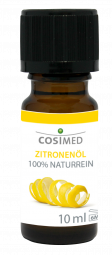 cosiMed Zitronenöl, Ätherisches Öl