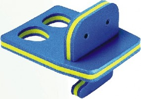 Trainingsboard AQUA TRAINER (2-teiliges Brett)