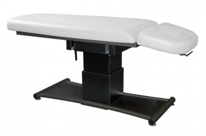 Massageliege Clap Tzu WAVEMOTION Ellipse