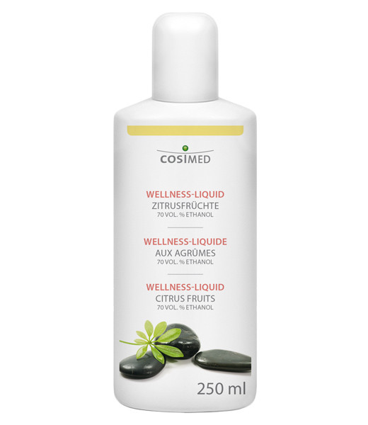 cosiMed Wellness Liquid Zitrusfrüchte