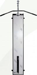 Zugapparat vertikal